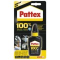 COLLA PATTEX 100% GR50