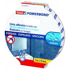 BIADESIVO POWERBOND SPECCHI 5m TESA