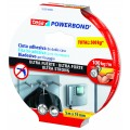 BIADESIVO POWERBOND STRONG 5m TESA