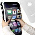 CUSCINO FORMA IPHONE
