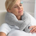 CUSCINO VIBRANTE PER COLLO E CERVICALE RELAX CUSHION