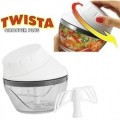 TRITATUTTO PER VERDURE TWISTA CHOPPER