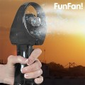VENTILATORE SPRAY ACQUA FUN FAN