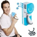 VENTILATORE PORTATILE COOL TO GO