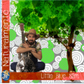 NATURALMENTE CD LITTLE BLUE SLIM