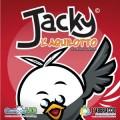 JACKY L'AQUILOTTO di  JENNY NARCISI, ANDREA FERRALDESCHI, IRENE GUBBIOTTI, MASSIMILIANO TORTOIOLI