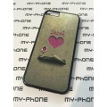 COVER HEART IS HEART MYPHONE