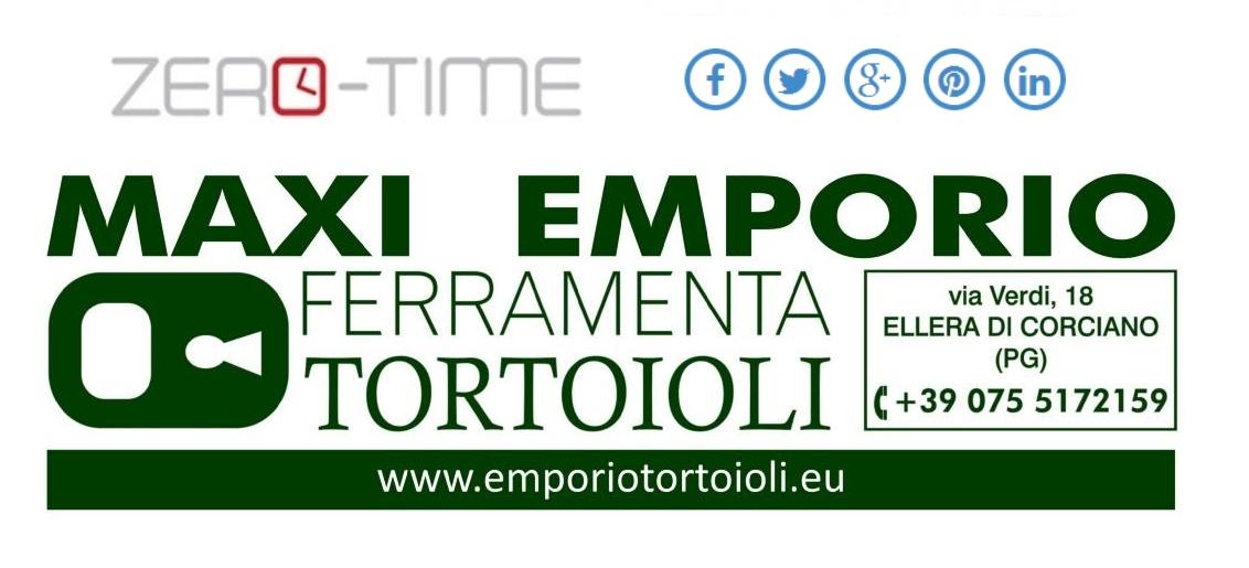 Emporio Tortoioli ilborgoitaliano Perugia
